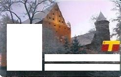Spersonalizowana Warszawska Karta Miejska