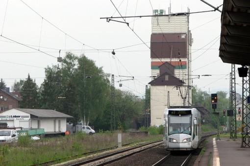 Alstom Regio Citadis