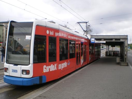 Bombardier NGT6 Kraków I