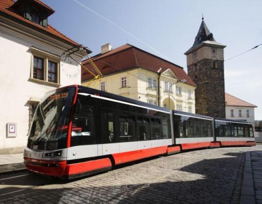 Škoda 15T ForCity