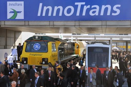 InnoTrans 2010