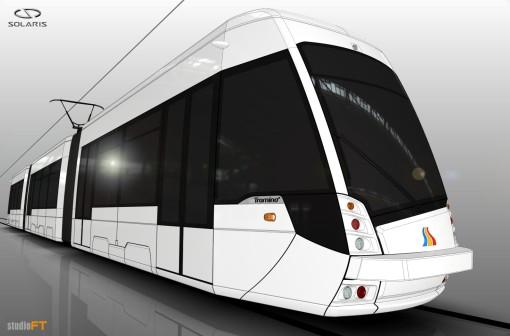 Solaris Tramino S109J dla Jeny