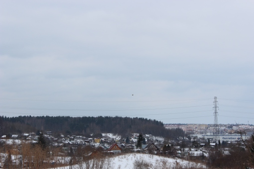Piękna Góra (Pieczewo II)