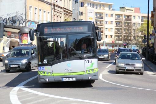 Solaris Urbino 12 na 11 Listopada