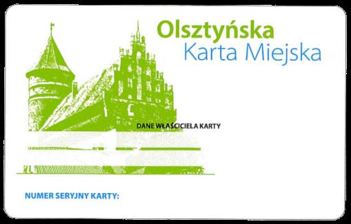 Olsztyńska Karta Miejska