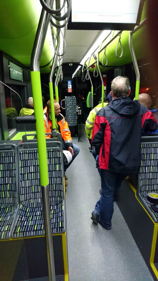 Wnętrze Solarisa Tramino Olsztyn S111O #3001