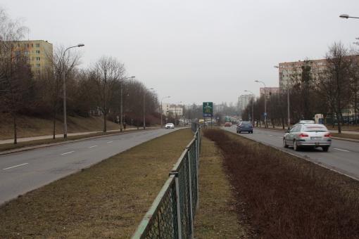Ulica Dworcowa