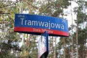 Ulica Tramwajowa w Warszawie