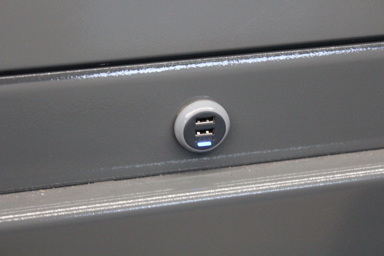 Gniazdo USB w Durmazlarze Panorama Olsztyn DRP5H05